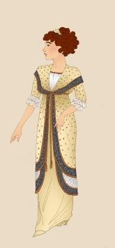 Zoelie 1911 house dressCOLOR2